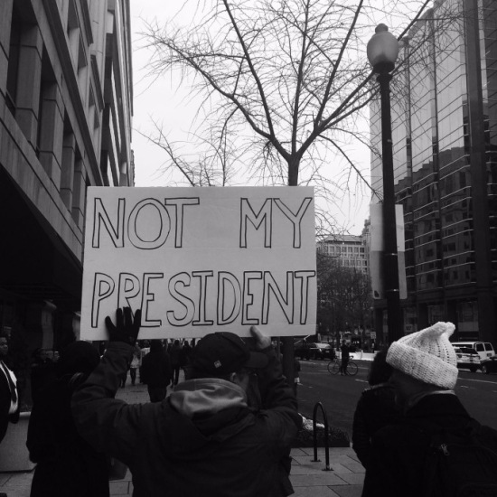 not-my-president-protestors
