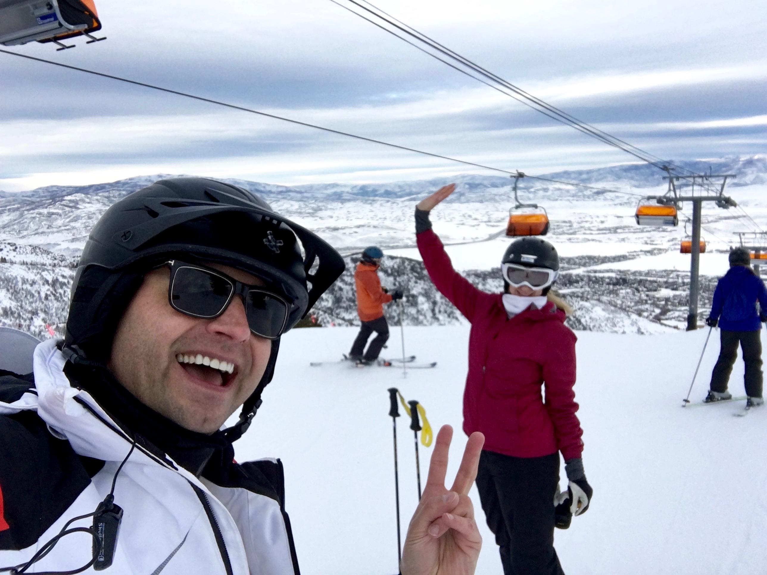 park-city-utah-ski-slope